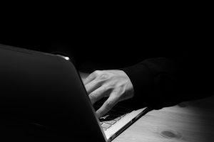 Managing online harassment